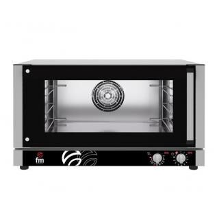 FM RXL-603 convection oven 3 trays (600x400 or GN1/1)
