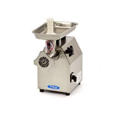 MAXIMA 12 Inox meat mincer