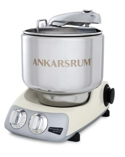 ANKARSRUM Assistent AKM6230LC stand mixer light creme