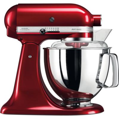 KITCHENAID Artisan stand mixer candy apple