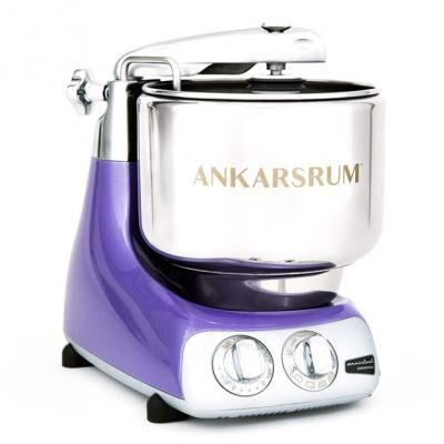 ANKARSRUM Assistent AKM6230SL stand mixer - shiny lilac color