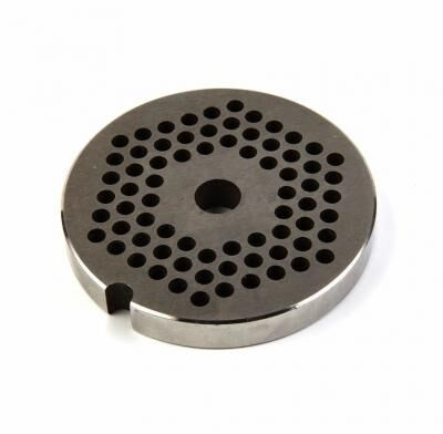 Plate for MAXIMA 12 meat mincers 6mm
