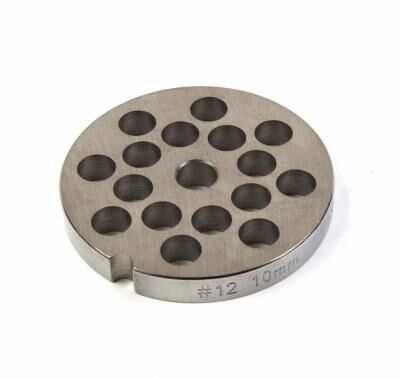 Plate for MAXIMA 12 meat mincers 10mm