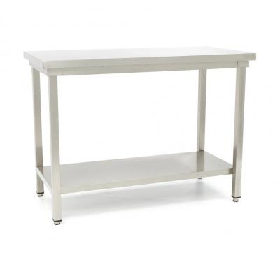 GAMMO stainless work table 1000x700