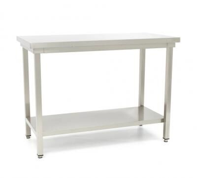 GAMMO stainless work table 1200x700