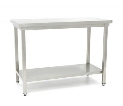 GAMMO stainless work table 1200x600