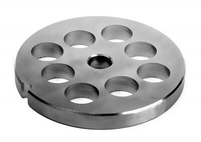 Plate for TRE SPADE TC-22 meat mincers 12mm