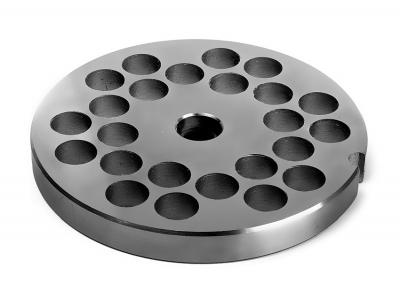 Plate for TRE SPADE TC-32 meat mincers 12mm